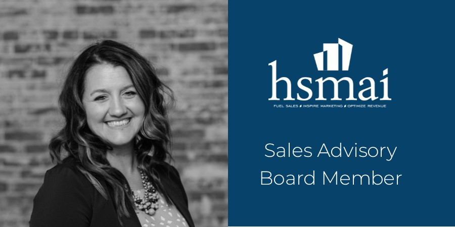 Amy Infante – New Member of HSMAI Sales Advisory Board